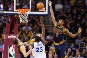 Nba Finals, Golden State Warriors-Cleveland Cavaliers: dove vedere, date, orari