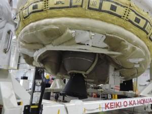 Atterraggio su Marte, fallito test Nasa: paracadute disintegrato
