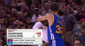 Video youtube - Nba, Golden State campione. Highlights gara 6 con Cleveland