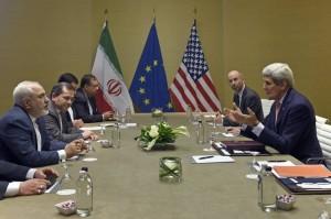Virus collegato ad Israele spiava tre hotel delle trattative sul nucleare Iran