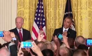"""VIDEO YouTube, Obama contestato da una trans alla Casa Bianca: """"Sei a casa mia"""""""