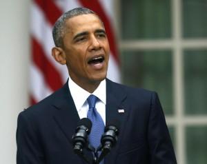"""Obama: """"Straordinari pagati a chi lavora più di 40 ore"""""""