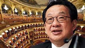 Francis Yeoh Tan Sri