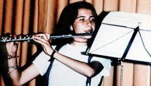 """manuela Orlandi: la sorella Natalina ha """"riconosciuto"""" il flauto senza guardare"""