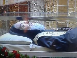 Giubileo, ostensione Padre Pio in Vaticano dal 10 febbraio 2016