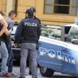Rom e camorra, polizia sospetta: sull'auto killer un boss o armi e droga03