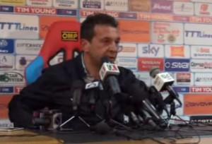 VIDEO Youtube. Antonino Pulvirenti che sbraitava contro la Juve: Il calcio è morto