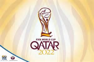 Il simbolo della Coppa in Qatar