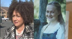 Rachel Dolezal, attivista si finge nera tutta la vita ma è bugia: è caucasica e bionda