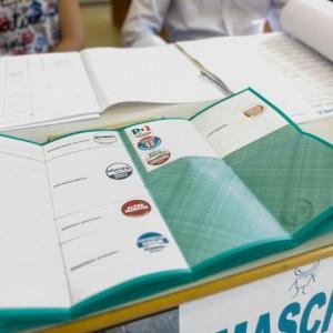 Veraria Reale, elezioni comunali. Risultati definitivi: ballottaggio Ippolito-Falcone