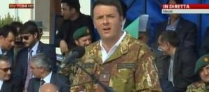 """Renzi prepara rottamazione definitiva """"minorati"""" Pd su territorio e in Parlamento"""