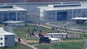 La rivolta nel carcere di Ravenhall