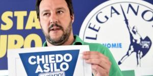 """Regionali. Lega triplica i voti e avanza al centro. Salvini: """"Mummie, è finita"""""""