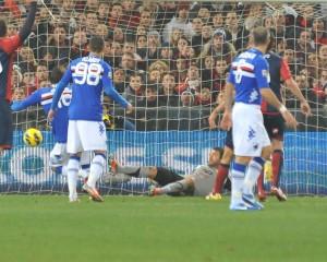 Europa League: Sampdoria al posto del Genoa, rossoblù ritirano il ricorso