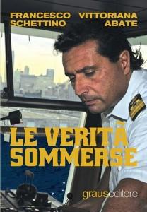 """Schettino scrive """"Le verità sommerse"""" dedicandolo alle vittime del naufragio"""
