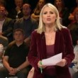Federica Sciarelli madrina del Roma Pride, Vittoria Schisano testimonial