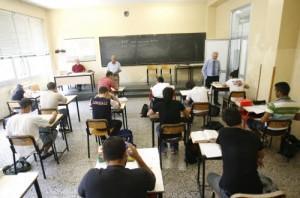 """Scuola, Renzi: """"Fiducia? Decide il Parlamento"""""""