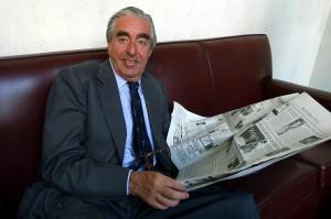 Mario D'Urso morto, addio all'ex senatore e amico di Gianni Agnelli