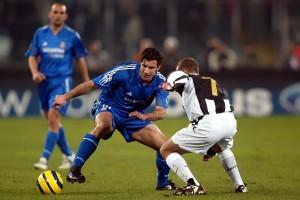 Finale Champions, Figo escluso da partita vecchie glorie Juventus-Barcellona