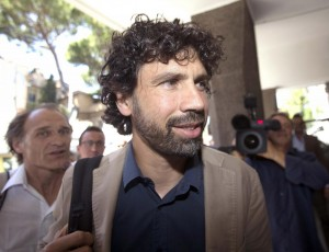 Damiano Tommasi, a 41 anni giocherà Europa League con La Fiorita (San Marino)
