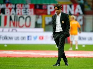 Calciomercato Milan, ufficiale: Filippo Inzaghi esonerato