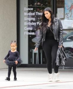 Kim Kardashian è incinta, aspetta il secondo figlio dal marito Kanye West