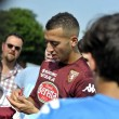Calciomercato Torino, El Kaddouri torna al Napoli