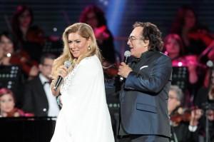 VIDEO Youtube. Romina Power, insulti sul web per il concerto con Al Bano