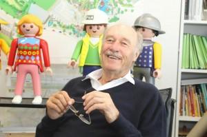 Horst Brandstatter, morto fondatore Playmobil: portò hula hop in Europa