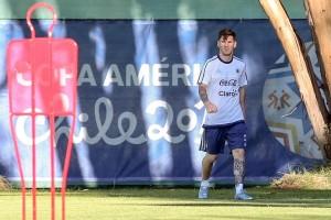 Argentina-Paraguay, streaming – diretta tv: dove vedere Copa America 2015