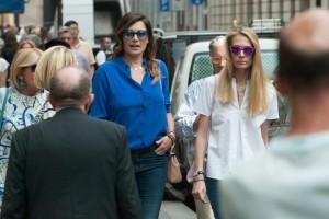 Alena Seredova incinta? Diva e Donna lancia il gossip ma lei...
