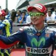 MotoGp, Catalogna: vince Jorge Lorenzo, Valentino Rossi è secondo