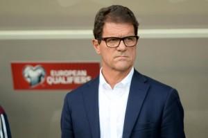 Russia, colletta tifosi per cacciare Fabio Capello