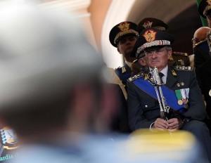 """Saverio Capolupo (Gdf): """"La corruzione è una minaccia per l'impresa italiana"""""""