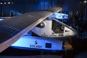 Solar Impulse 2, nuova impresa: 5 giorni per attraversare il Pacifico