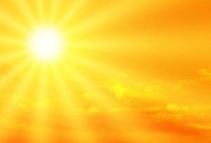 Anticiclone Scipione dall'Africa: caldo su Italia, temperature sopra i 30 gradi