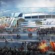 Stadio della Roma 01