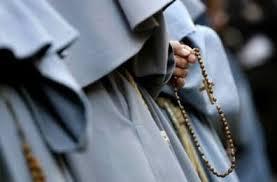 """Frigento, molestie a suore in convento: """"Voto obbedienza col sangue"""""""