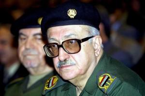 Iraq: è morto Tareq Aziz, il cristiano fedelissimo di Saddam Hussein