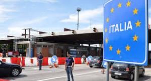 Tarvisio come Ventimiglia: Italia respinge migranti in Austria sul confine orientale