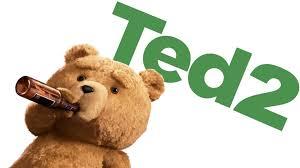 Ted 2, la locandina del film