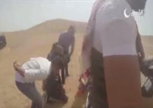 Video YouTube: calciatore sequestrato, portato nel deserto e... Ma è uno scherzo tv