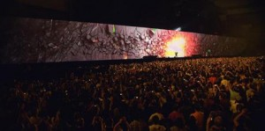 """The Wall"", i Pink Floyd arrivano in sala: film girato in 4K"