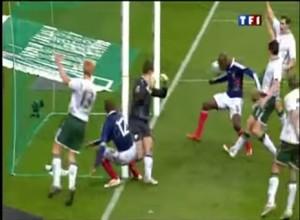 Gol di mano di Henry: l'Irlanda prese 5 milioni di euro dalla Fifa di Blatter per non far ricorso