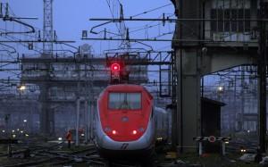 Treni a rischio (dopo il machete): le linee che, senza agenti, saranno soppresse