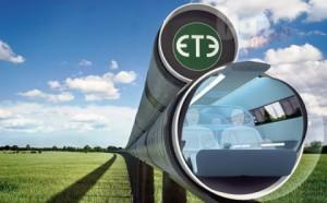 Los Angeles - San Francisco con Hyperloop, il treno magnetico di Elon Musk