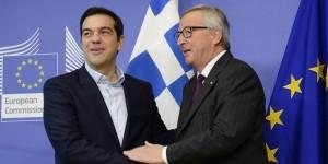 Grecia, vertice euro alla 25° ora. Brucia troppo il cerino Default. Ma Merkel gela trattativa