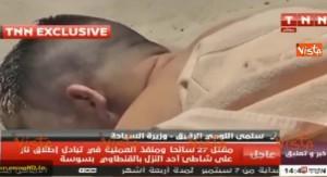 VIDEO YouTube, Tunisia strage in spiaggia: corpi sulla sabbia accanto ai lettini