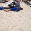 Attentato in Tunisia, FOTO turisti morti sulla spiaggia dell'hotel 2