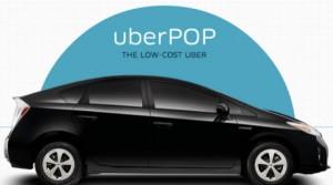 """Uber Pop, Autorità Trasporti apre, ma """"con adeguate regolazioni"""""""